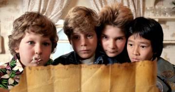 La reunion dei Goonies insieme a Steven Spielberg: ecco come sono oggi gli attori del film cult