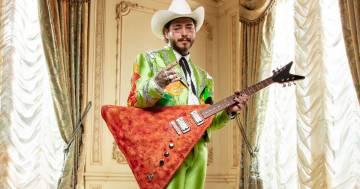 Post Malone suonerà le canzoni dei Nirvana: ecco come seguire la diretta