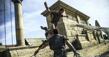 Roma World: il nuovo parco a tema dove vivrete come antichi romani