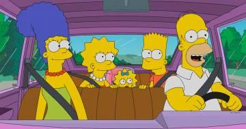 I Simpson: da oggi è online un nuovo cortometraggio mai trasmesso in tv