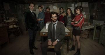 'La casa di carta': ecco quanto guadagnano gli attori della serie tv