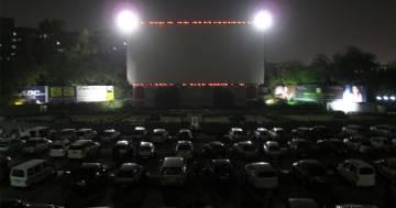 Cinema ai tempi del Coronavirus? Potrebbero tornare di moda i drive-in