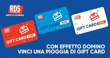 Effetto Domino: Gift Card