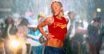 'It's Raining Men', l'energico brano di Geri Halliwell compie 20 anni