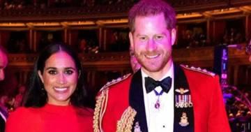 Harry abbandona il cognome imposto dalla Famiglia Reale