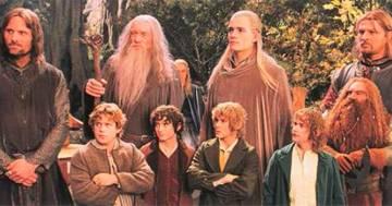'Il Signore degli Anelli': arriva in TV la maratona dedicata alla trilogia di J.R.R. Tolkien