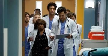 I dottori della serie tv ringraziano con un video i medici di tutto il mondo