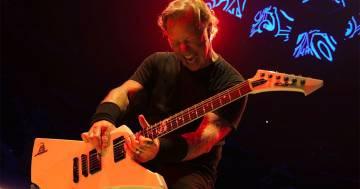 'Nothing Else Matters' dei Metallica compie 30 anni!
