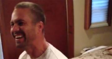 Paul Walker: la figlia pubblica un video in edito dell'attore scomparso e regala un sorriso ai fan