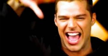 'Livin' la vida loca' di Ricky Martin compie 22 anni