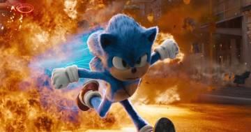 Sonic - Il Film, su Youtube i primi 8 minuti in anteprima assoluta