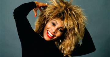 Tina Turner: la stupenda 'What's Love Got to Do with It' compie 37 anni