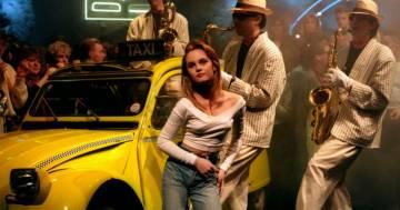 Vanessa Paradis: la bellissima 'Joe le taxi' compie 34 anni