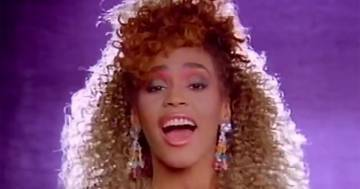 La bellissima 'I Wanna Dance with Somebody' di Whitney Houston compie 34 anni