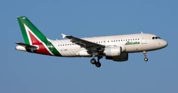 Alitalia ripristina i voli per New York, la Spagna e il sud Italia