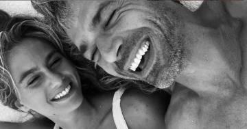 Luca Argentero è diventato papà: l'annuncio su Instagram