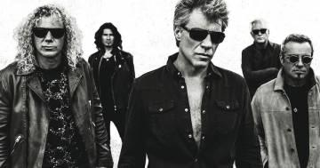 I grandi della musica: la storia dei Bon Jovi