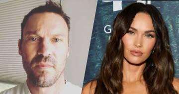 Brian Austin Green vuole divorziare da Megan Fox: ecco perché