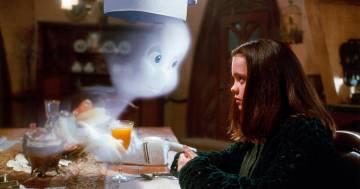 Casper, il fantasmino più amato di sempre compie 25 anni
