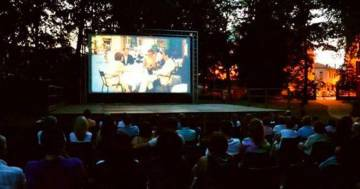 Cinema all'aperto: dal primo luglio arrivano i film più attesi