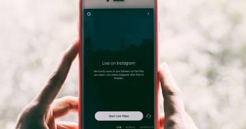 Instagram: da oggi si potrà rivedere una diretta anche dopo 24 ore