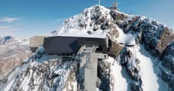 La spettacolare funivia che collegherà l'Italia alla Svizzera: sarà la più alta delle Alpi