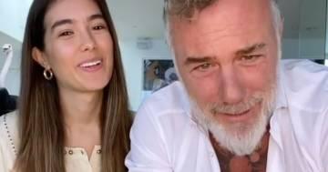 Gianluca Vacchi diventerà papà: ecco l'annuncio su Instagram