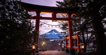 Questa estate il Giappone pagherà metà delle spese di viaggio ai turisti