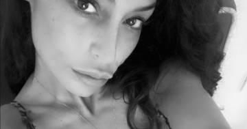 Raffaella Fico: la nuova foto in intimo è incredibile