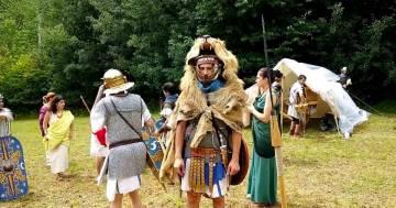 La storia degli antichi romani e dei suoi animali: tutte le attività di Roma World per i bambini
