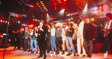 Queen: in streaming il concerto tributo a Freddie Mercury fatto a Wembley nel 1992