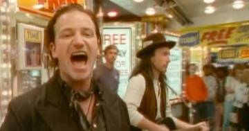 U2: 'I Still Haven't Found What I'm Looking For' compie 33 anni