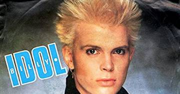 'Eyes Without a Face' di Billy Idol compie 36 anni