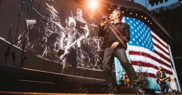 Auguri a Bono: il leader degli U2 festeggia oggi il suo compleanno!