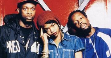 'Killing Me Softly': la versione R&B dei Fugees compie 24 anni