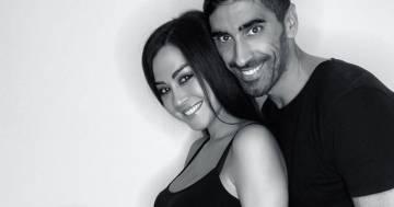 Giorgia Palmas e Filippo Magnini aspettano il loro primo figlio: il romantico annuncio via social