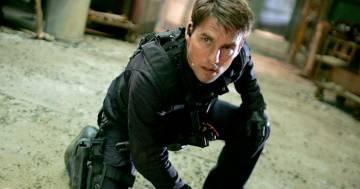 Tom Cruise vuole girare Mission Impossible 7 a Venezia per aiutare la città
