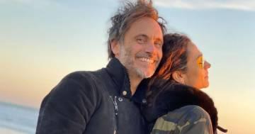 Nek: la romantica dedica alla moglie nel loro 20esimo anniversario