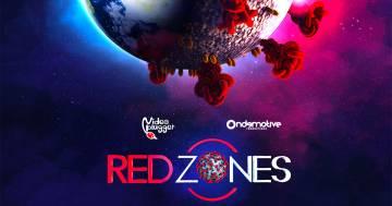 Red Zones: è in onda la prima docu-serie italiana sulla pandemia