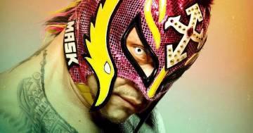 Dopo 30 anni Rey Mysterio lascerà il wrestling per sempre