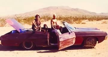 'Scar Tissue': compie già 21 anni il brano dei Red Hot Chili Peppers