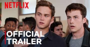 Torna 'Tredici': in arrivo su Netflix la quarta e ultima stagione