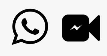 WhatsApp si aggiorna e introduce il tasto Rooms per le videochiamate di gruppo