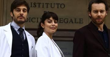 """La nuova stagione """"L'allieva"""" sarà l'ultima: ecco il commento di Alessandra Mastronardi"""