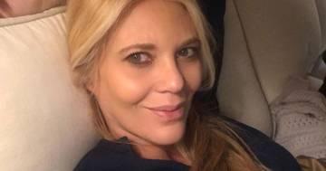 Eleonora Daniele: la prima foto insieme alla figlia Carlotta