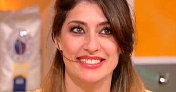 'La prova del cuoco': Elisa Isoardi si commuove annunciando la fine del programma