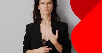 """I Love My Radio: ascolta la cover di Elisa di 'Mare Mare"""", la hit di Luca Carboni"""