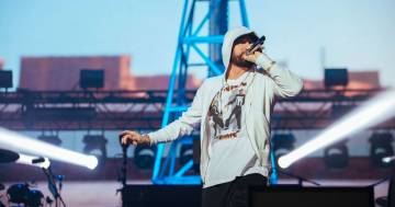 Eminem ha pubblicato una playlist con i suoi rapper preferiti di sempre: ecco chi sono