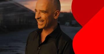 """I Love My Radio: Eros Ramazzotti canta """"Una donna per amico"""" di Lucio Battisti"""