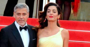 George Clooney e Amal Alamuddin sono in crisi? Pronto un divorzio da 500 milioni di dollari
